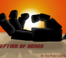 Deception of Honor
