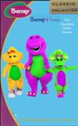 Barney and friends complete series : Best long island bars