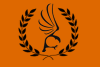 TUF orange flag