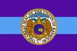 Kansouri Indy Flag