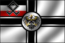 Nordreichflag