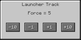 LauncherTrackGUI