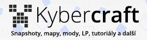 Kybercraft Banner