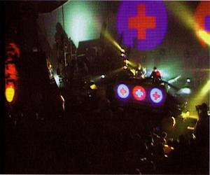Daft Punk Live At The Astoria