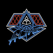 Daft Punk - Alive 2007 Live Deluxe Edition iTunes cover 600x600