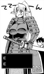 SamuraiArmour