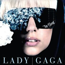 File:220px-Album Cover-The Fame.jpg