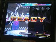 DDR X-Special RDa Dance Stage