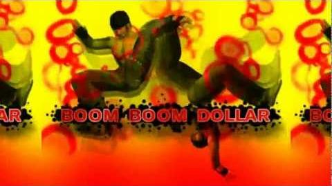 DDR X3 vs 2ndMIX Boom Boom Dollar (Red Monster Mix) 【BG】