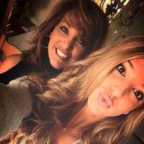 Jill and Ryleigh 2014-09-13