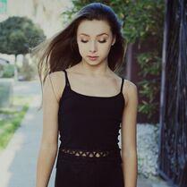Sophia Lucia - pearlyukiko gailbowmanphotography 2