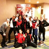 ALDC Hollywood Vibe 2015-01-09