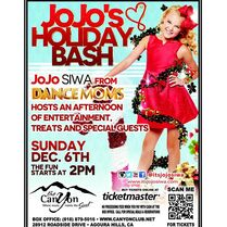 JoJo's Holiday Bash 1