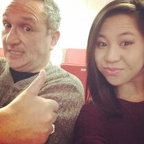 SarahP and dad 2014-03-26