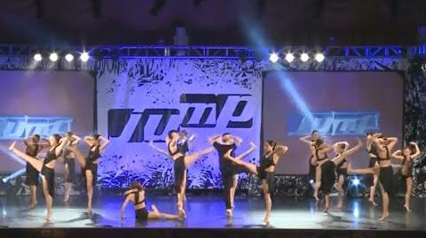 Abby Lee Dance Company-- Everybody Goes