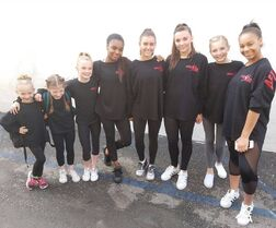 715 Team back at ALDC LA