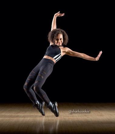 Image - Nia Sharkcookie 1.jpg | Dance Moms Wiki | Fandom ...