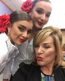 707 Kendall, Kalani and Jill