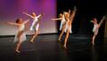 Dance Mums group 8