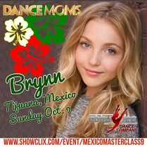 Meet and Greet - Tijuana with Abby and Brynn