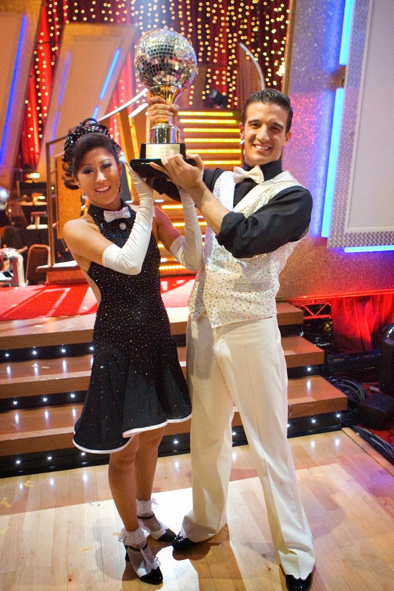 Dancing with the Stars Season 22 Winner Crowned | PEOPLE.com