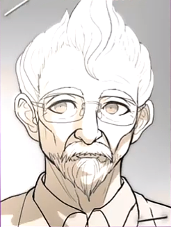 Fuhito Kirigiri