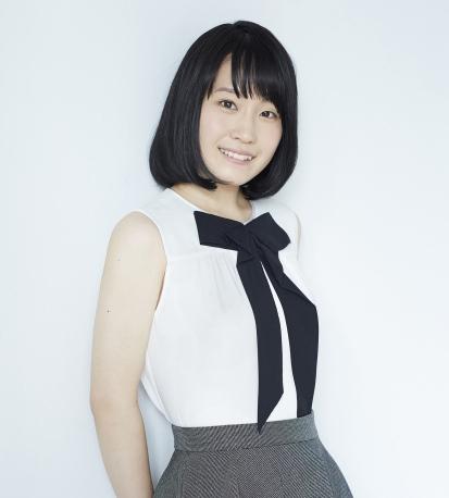 Suzuki Minori Wiki