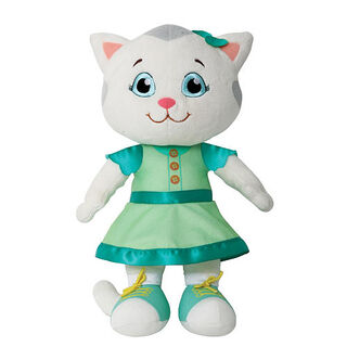 Katerina Kitty Cat plush doll