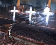 Cross Blast