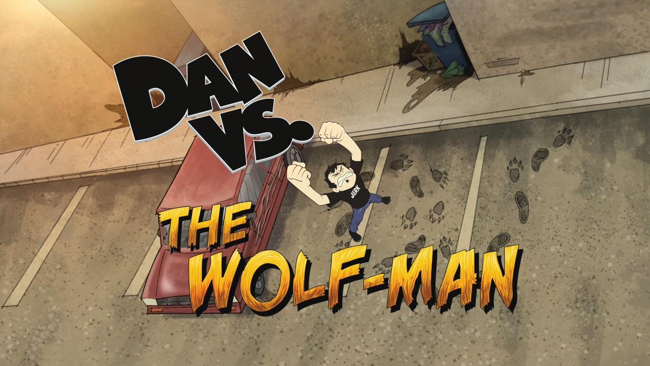 Dan Wolfe Quotes: Fandom Powered By Wikia