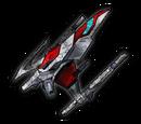 Silver-Hawk Gaiden