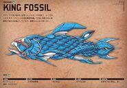 Kingfossil