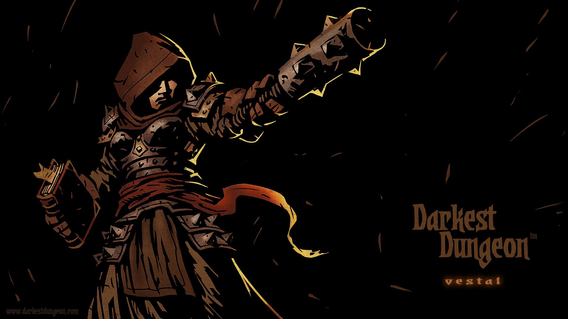 Darkest dungeon целебные травы