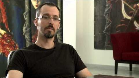 Darkfall Unholy Wars Developer Diary-3