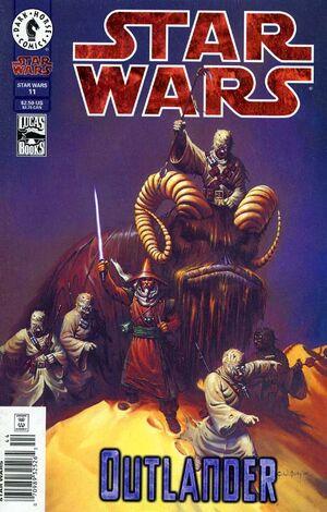 Star Wars Republic Vol 1 11
