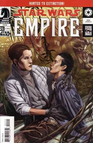 Star Wars Empire Vol 1 21