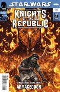 Star Wars Knights of the Old Republic Vol 1 15