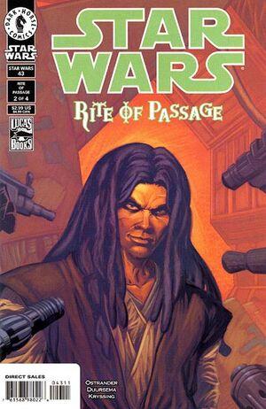 Star Wars Republic Vol 1 43