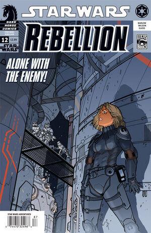 Star Wars Rebellion Vol 1 12