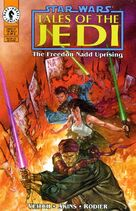 Star Wars- Tales of the Jedi- The Freedon Nadd Uprising Vol 1 2