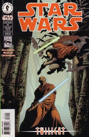 Star Wars Republic Vol 1 22