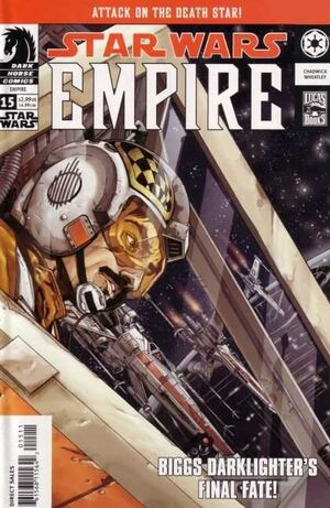 Star Wars Empire Vol 1 15
