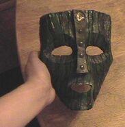 The Mask mask