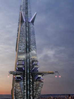 CrystalTower featured