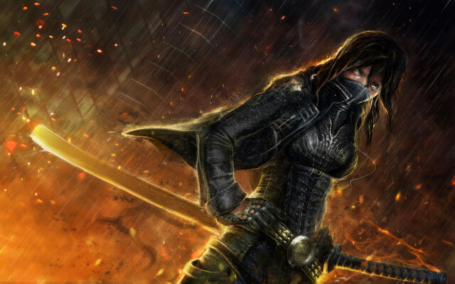 File:Anime-warrior-ninja-girl-black-dark-eyes-female-fire-katana-665847.jpg