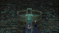 Rukia, Ichigo, and Yoruichi