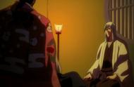 Ukitake meets Kyoraku