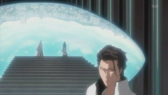 File:Aizen reveals his plans.jpg