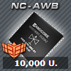NC-AWB Icon