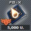 FB-X Icon